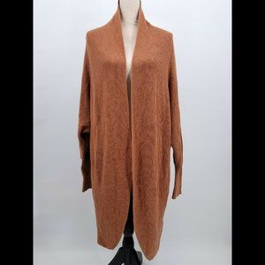 Women's Plus Dolman Sleeve Cardigan - Leith - 1X